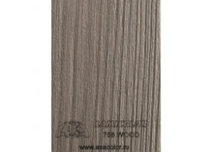 Пластик Lamicolor  758-Wood Дуб монтана 3050х1300х0,7мм
