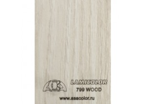 Пластик Lamicolor  799-Wood Акация 3050х1300х0,7мм